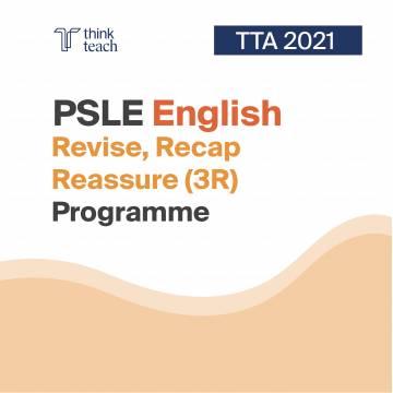 English 3R Programme