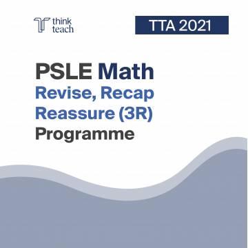 Math 3R Programme